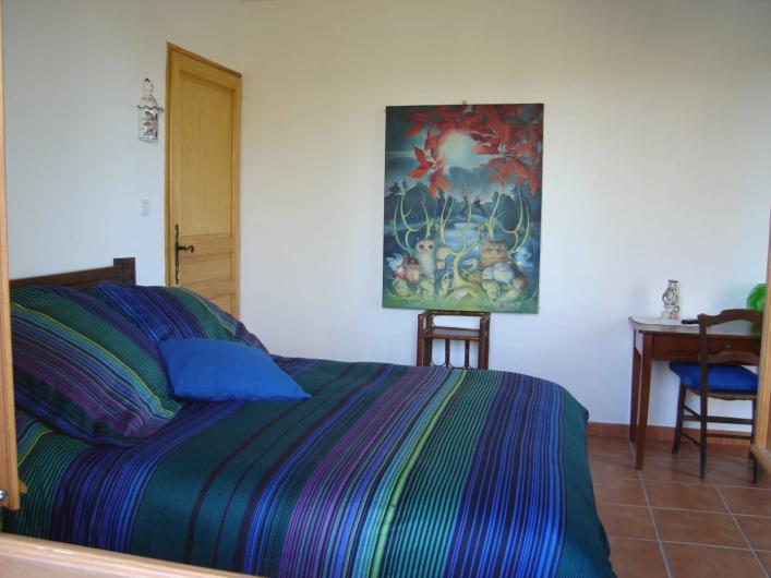 Location de vacances - Chambre d'hôtes à Toulouse - ATHOS