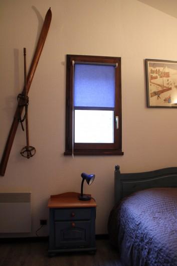 Location de vacances - Appartement à Super Lioran - chambre