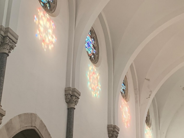 Location de vacances - Villa à Homps - Eglise de Homps