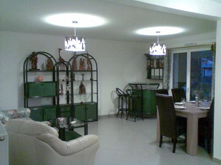 Location de vacances - Appartement à Andernos-les-Bains