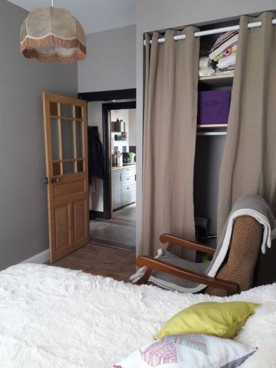 Location de vacances - Appartement à Royat