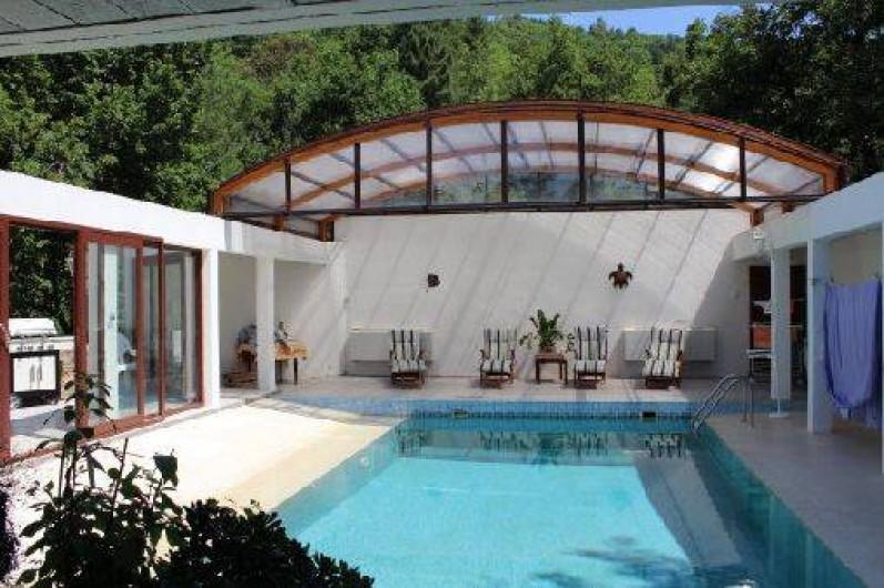 Location de vacances - Gîte à Camplong