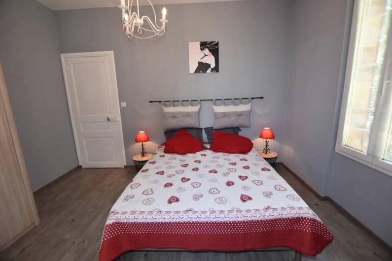 Location de vacances - Chambre d'hôtes à Lalinde - 2 ème Chambre du Gite