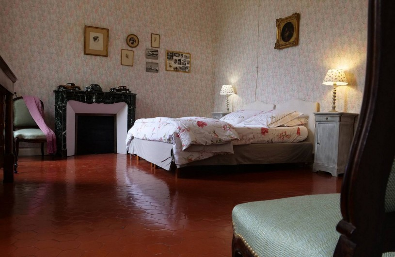 Location de vacances - Maison - Villa à Bessan - Pierre 's room