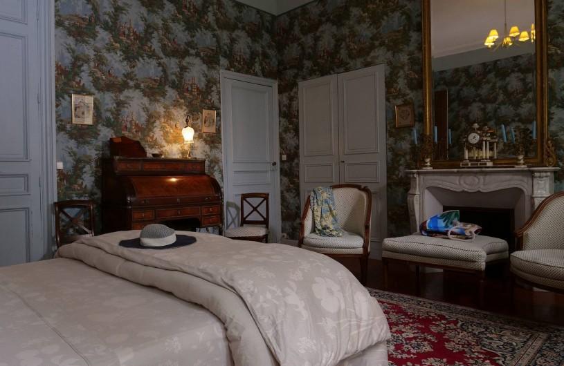 Location de vacances - Maison - Villa à Bessan - Lovers' room