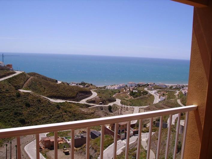 Location de vacances - Maison - Villa à Torrox Costa