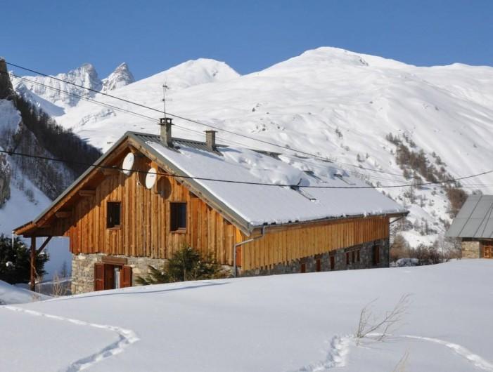 Location de vacances - Gîte à Valloire
