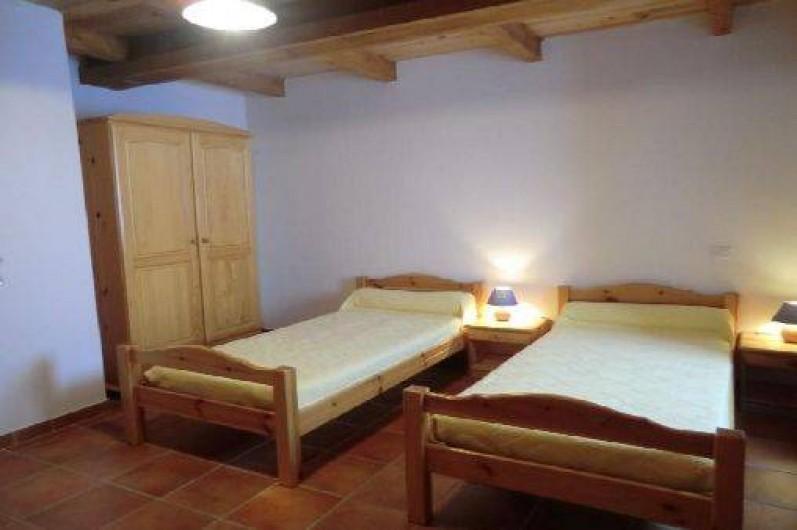 Location de vacances - Gîte à Issanlas