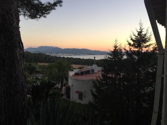 Location de vacances - Villa à Sant Antoni de Portmany - The Sunset