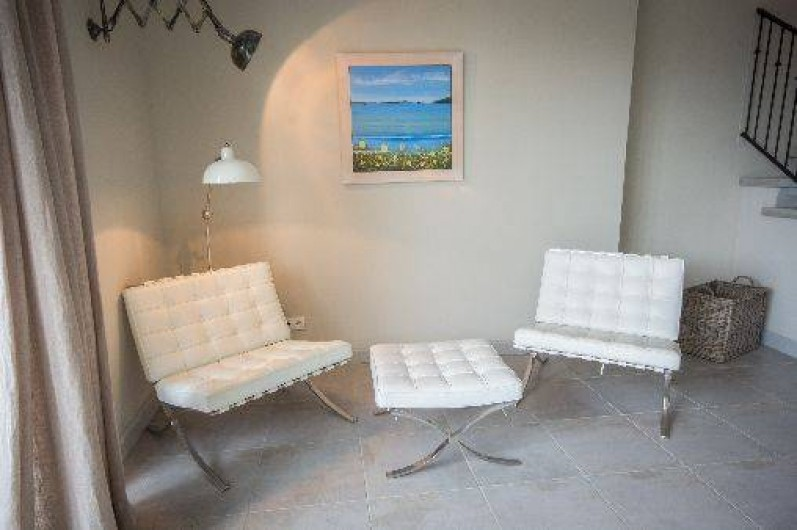 Location de vacances - Villa à Capestang
