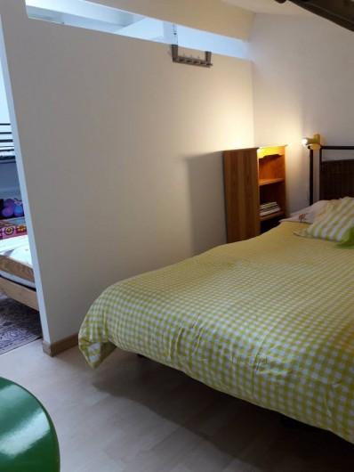 Location de vacances - Chambre d'hôtes à Simiane-Collongue