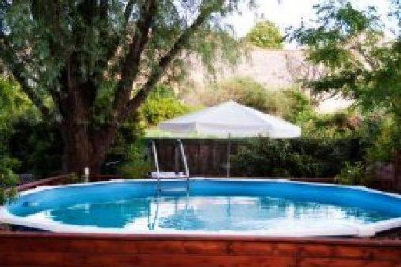 Location de vacances - Gîte à Saint-Paul-les-Fonts