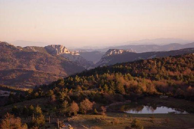 Location de vacances - Gîte à Camps-sur-l'Agly
